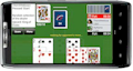 Play Gin Rummy on iPhone or Android