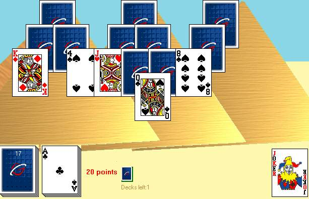 how to play cut throat cards